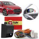 Modulo-assistente-manobra-para-abaixar-retrovisores-p-p-Hyundai-Elantra-PARK-1.2--1-