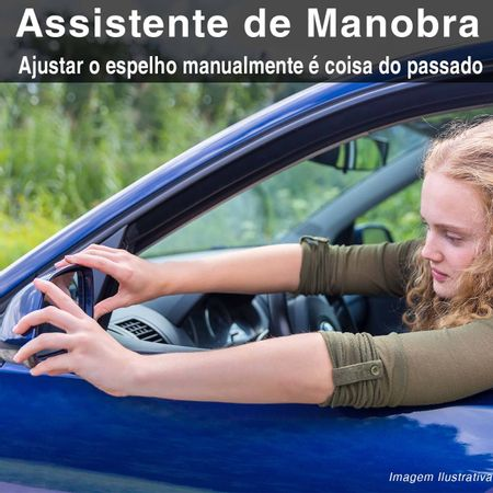 Modulo-assistente-manobra-para-abaixar-retrovisores-p-p-Hyundai-Elantra-PARK-1.2--4-