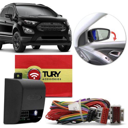 Modulo-assistente-manobra-para-abaixar-retrovisor-p-p-Ford-Ecosport-Titanium-PARK-1.10--1-
