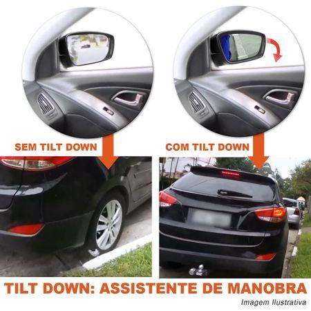 Modulo-assistente-manobra-para-abaixar-retrovisor-p-p-Ford-Ecosport-Titanium-PARK-1.10--3-