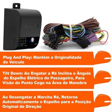 Modulo-assistente-de-manobra-para-abaixar-retrovisores-Tury-Plug-Play-Citroen-C4-Pallas-PARK1.59--2-