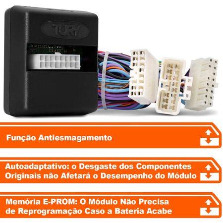 Modulo-vidro-eletrico-p-p-Kia-Picanto-2-portas-dianteiras-Antiesmagamento-PRO-2.9-CZ-connectparts---2-