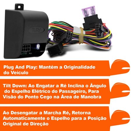 Modulo-assistente-manobra-para-abaixar-retrovisores-p-p-Peugeot-308-PARK-1-52-6-BY-connectparts--2-