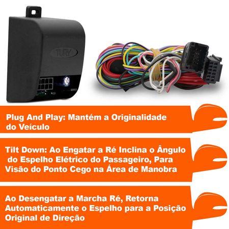 Modulo-assistente-manobra-para-abaixar-retrovisores-p-p-Renault-Fluence-PARK-1-53-7-AR-connectparts--1-