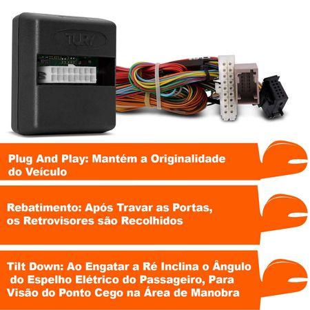 Modulo-rebatimento-retrovisores-e-assistente-manobra-p-p-Fiat-Bravo-PARK-3-2-5-AJ-connectparts--2-