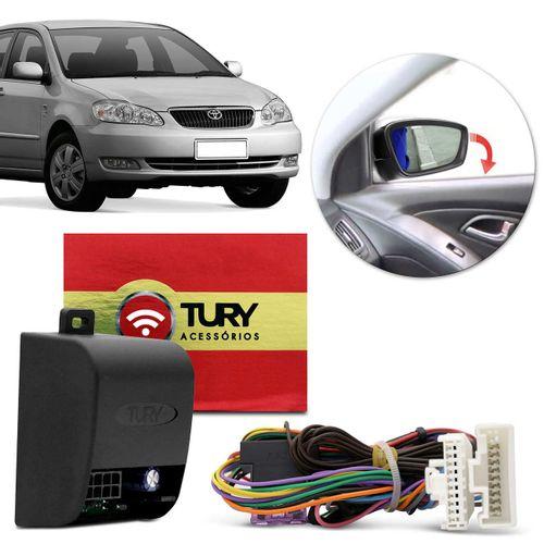 Modulo-assistente-manobra-para-abaixar-retrovisores-p-p-Toyota-Corolla-Fiel-r-02-a-08-connectparts--1-