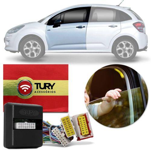 Modulo-de-vidro-eletrico-Tury-Plug-Play-Citroen-C3-2-portas-dianteiras-antiesmagamento-PRO-2.3-BK-connectparts---1-