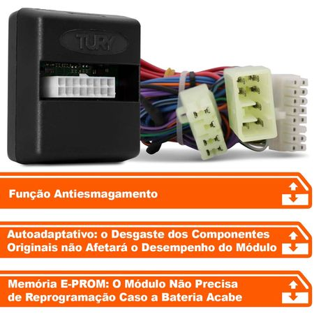 Modulo-vidro-eletrico-p-p-JAC-T8-2-portas-dianteiras-antiesmagamento-PRO-2.5-CD-connectparts---2-