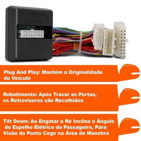 Modulo-rebatimento-retrovisores-e-assistente-manobras-p-p-Toyota-RAV4-PARK-3.4.3-K-connectparts---2-