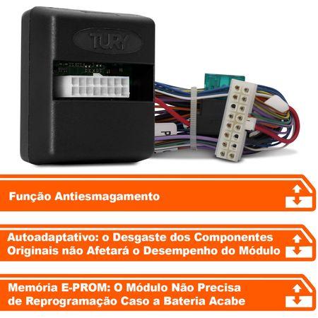 Modulo-vidro-eletrico-Peugeout-Partner-2011-em-diante-2-portas-Antiesmagamento-PRO-2.4-connectparts---2-