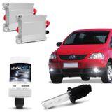 Kit-Lampada-Xenon-para-Farol-de-milha-Volkswagen-Fox-2003-a-2009-farol-Simples-H3-6000k-12v-35W-connectparts---1-