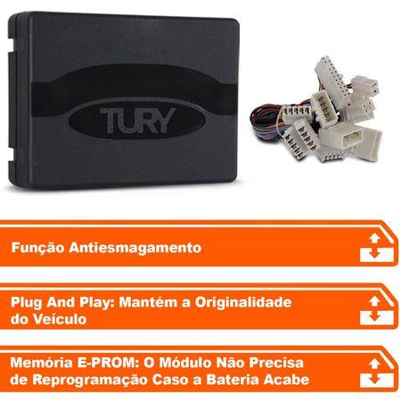 Modulo-vidro-eletrico-Tury-p-p-Jac-J2-2011-em-diante-4-portas-antiesmagamento-PRO-4.10-BO-connectparts---2-