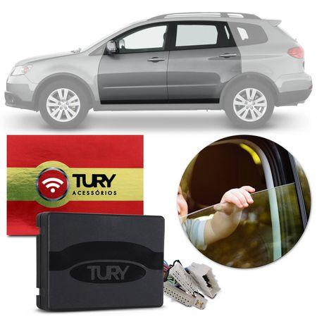 Modulo-de-vidro-eletrico-Tury-Plug-Play-Subaru-Tribeca-4-portas-antiesmagamento-PRO-4.23-Y--connectparts---1-