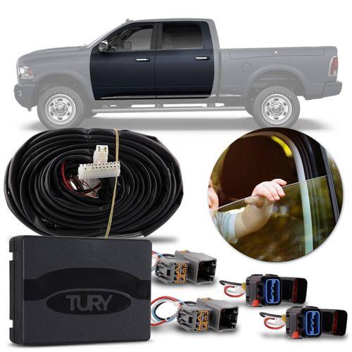 Modulo-vidro-eletrico-p-p-Dodge-RAM-2500-4-portas-Antiesmagamento-PRO-4.36-LONG-H-connectparts---1-
