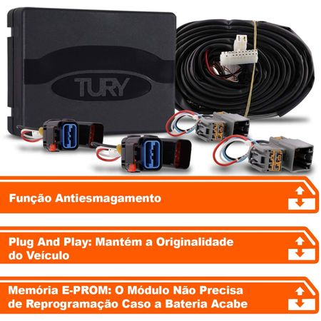 Modulo-vidro-eletrico-p-p-Dodge-RAM-2500-4-portas-Antiesmagamento-PRO-4.36-LONG-H-connectparts---2-