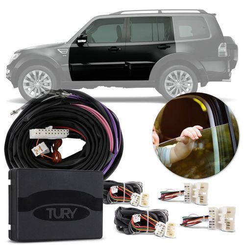 Modulo-vidro-eletrico-p-p-Mitsubishi-Pajero-Full-5-portas-Antiesmagamento-PRO-4.28-LONG-N-connectparts---1-