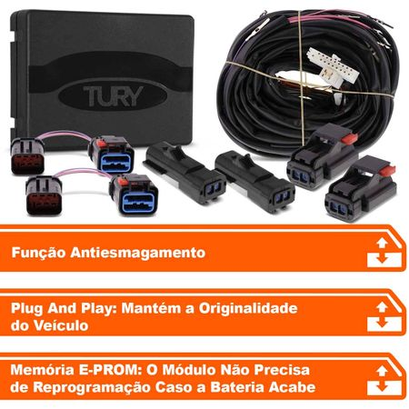 Modulo-vidro-eletrico-p-p-Jeep-Grand-Cherokee-4-portas-Antiesmagamento-PRO-4.36-LONG-J-connectparts---2-