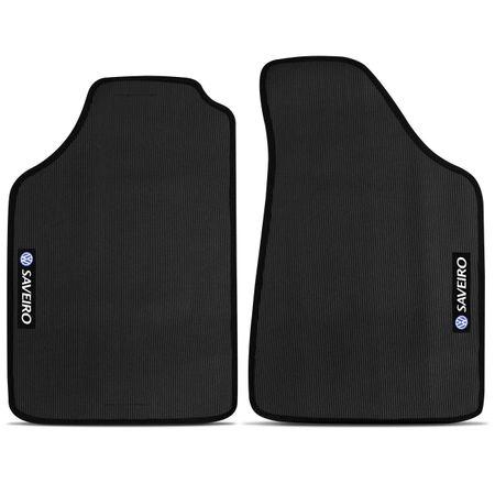 Jogo-de-Tapete-PVC-Bordado-em-Carpete-Saveiro-G5-a-G6-Base-Antiderrapante-Impermeavel-2-Pecas-connectparts---1-