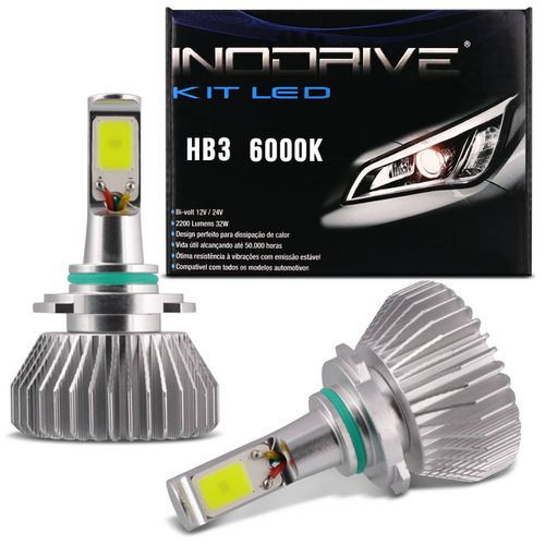 PAR-LAMPADA-LED-HB3-SUPER-BRANCA-12V-32W-6000K-4400-Lumens-Carro-Moto-connectparts---1-