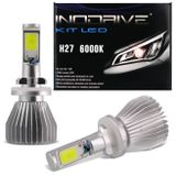 PAR-LAMPADA-LED-H27-SUPER-BRANCA-12V-32W-6000K-4400-Lumens-Carro-Moto-connectparts---1-