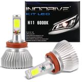 PAR-LAMPADA-LED-H11-SUPER-BRANCA-12V-32W-6000K-4400-Lumens-Carro-Moto-connectparts---1-