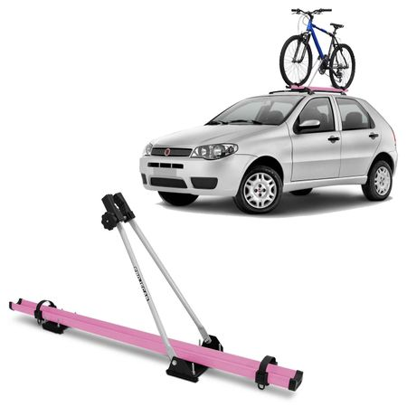 Suporte-Transbike-De-Bicicleta-Rack-De-Teto-Rosa-E-Prata-connectparts---1-