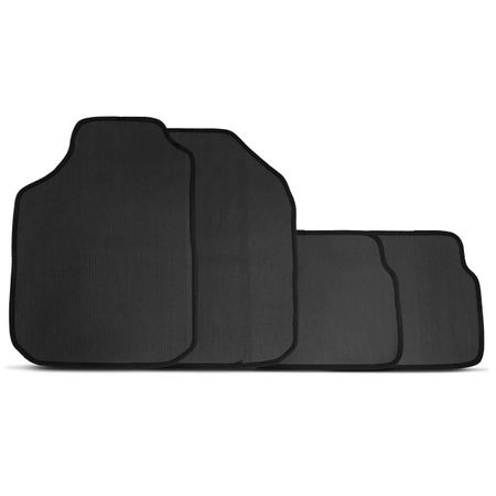 Jogo-de-Tapete-PVC-Bordado-em-Carpete-Universal-Base-Antiderrapante-Impermeavel-4-Pecas-connectparts---1-