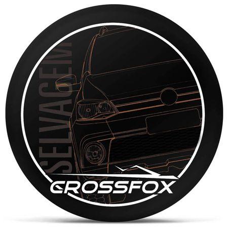 Capa-de-Estepe-Crossfox-05-a-17-Selvagem-Preto-Vermelho-Cinza-e-Branco-Com-Cadeado-connectparts--1-