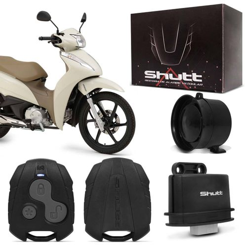 Alarme-Honda-BIZ-Shutt-2-em-1-Premium-Universal-Funcao-Presenca-Panico-Localizacao-Antiassalto-connectparts---1-