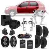 Kit-Vidro-Eletrico-Celta-Prisma-99-a-2013-Sensorizado-4-Portas---Alarme-Automotivo-H-Buster-HBA-2000-Connect-Parts--1-