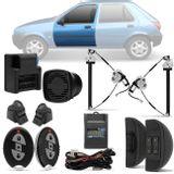 Kit-Vidro-Eletrico-Ford-Fiesta-96-a-2002-Dianteiro-Sensorizado---Alarme-Automotivo-H-Buster-HBA-2000-Connect-Parts--1-