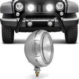 Farol-de-Milha-Redondo-Aco-Cromado-Jeep-Caminhao-Off-Road-Universal-Super-Oscar-180mm-connectparts---1-