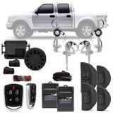Kit-Vidro-Eletrico-Ford-Ranger-98-a-2012-Sensorizado-4-Portas---Alarme-Automotivo-Positron-PX360-BT-Connect-parts--1-