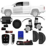 Kit-Vidro-Eletrico-Vw-Amarok-11-a-17-Dianteiro-Sensorizado---Alarme-Automotivo-Positron-PX360-BT-Connect-Parts--1-