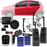 Kit-Vidro-Eletrico-Space-Cros-Fox-05-a-09-Sensorizado-4-Portas---Alarme-Automotivo-H-Buster-HBA-2000-Connect-parts--1-