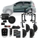 Kit-Vidro-Eletrico-Fiat-Mobi-2016-a-2018-Sensorizado-4-Portas---Alarme-Automotivo-Positron-PX360-BT-Connect-parts--1-