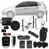 Kit-Vidro-Eletrico-Ford-Fiesta-03-a-14-Sensorizado-4-Portas---Alarme-Automotivo-H-Buster-HBA-2000-Connect-parts--1-