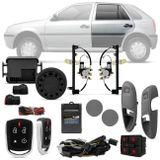 Kit-Vidro-Eletrico-Vw-Gol-Parati-G3-Traseiro-Sensorizado-Cinza---Alarme-Automotivo-Positron-PX360-BT-Connect-Parts--1-