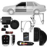 Kit-Vidro-Eletrico-Vw-Santana-98-a-2006-Dianteiro-Sensorizado---Alarme-Automotivo-Positron-PX360-BT-Connect-Parts--1-
