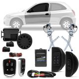 Kit-Vidro-Eletrico-GM-Celta-1999-a-2016-Dianteiro-Sensorizado---Alarme-Automotivo-Positron-PX360-BT-Connect-Parts--1-