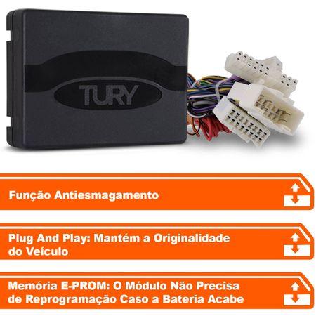Modulo-de-vidro-eletrico-Tury-Plug-Play-Hyundai-Veloster-4-portas-antiesmagamento-PRO-4.31-AH-connectparts---2-