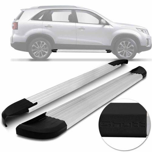 Par-Estribos-Laterais-Shutt-Kia-Sorento-13-a-18-Aluminio-Prata-Ponteira-Preta-Modelo-Original-connectparts---1-