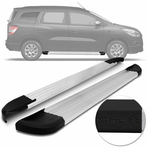 Par-Estribos-Laterais-Shutt-Chevrolet-Spin-12-a-18-Aluminio-Prata-Ponteira-Preta-Modelo-Original-connectparts---1-