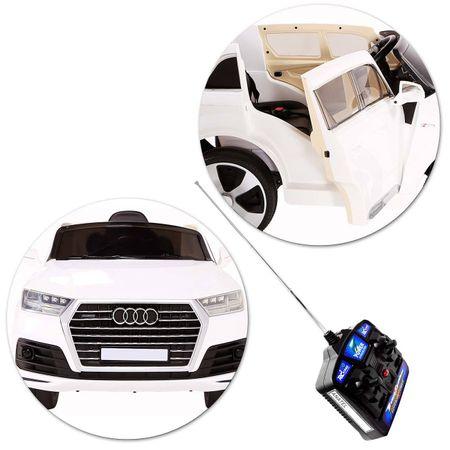Carrinho-Eletrico-De-Controle-Remoto-12V-Audi-Q7-Suv-Branco-connectparts--1-