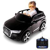 Carrinho-Eletrico-De-Controle-Remoto-12V-Audi-Q7-Suv-Preto-connectparts--1-