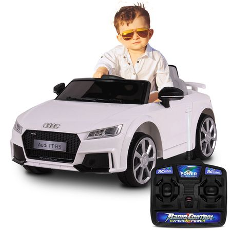 Carrinho-Eletrico-De-Controle-Remoto-12V-Audi-Tt-Rs-Branco-connectparts--1-
