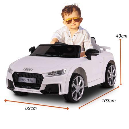 Carrinho-Eletrico-De-Controle-Remoto-12V-Audi-Tt-Rs-Branco-connectparts--2-