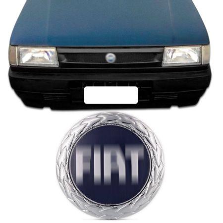 Emblema-Da-Grade-Dianteria-Uno-Fire-Fiorino-02-A-04-Capo-Palio-Young-01-02-Parafuso-65-Mm-connectparts---1-