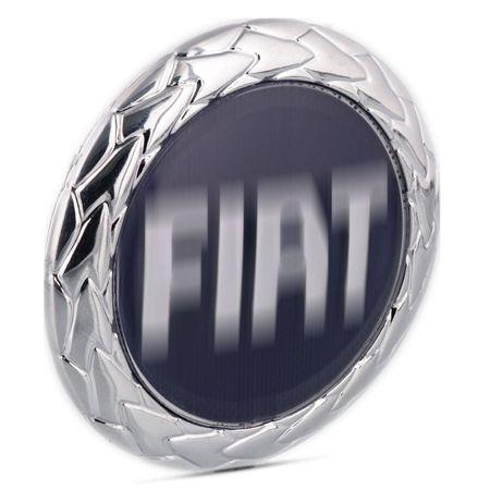 Emblema-Da-Grade-Dianteria-Uno-Fire-Fiorino-02-A-04-Capo-Palio-Young-01-02-Parafuso-65-Mm-connectparts---2-