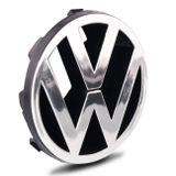 Emblema-Da-Grade-Dianteira-Kombi-2006-A-2014-Jetta-2005-A-2010-Polo-2007-A-2010-connectparts---2-